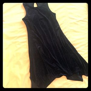 Girls Holiday/Party Dress
